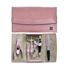 BELOTTY Luksusowy 6 sztuk manicure Regina