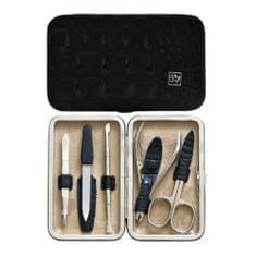 BELOTTY Luksusowy 5-częściowy manicure Coccodrillo