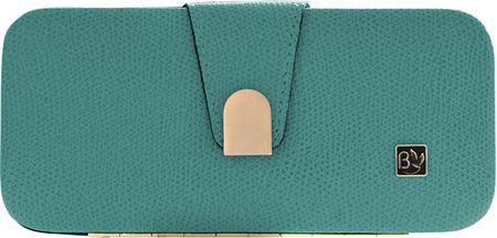 BELOTTY Luksusowy 5-częściowy manicure Turchese Elegance