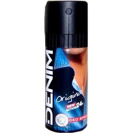 Original - dezodorant w sprayu 150 ml