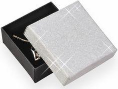 Jan KOS Darčeková krabička na súpravu šperkov MG-4 / AG