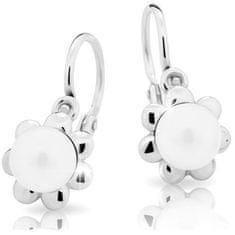 Cutie Jewellery Gyermek fülbevaló C2399-10-4-S-2 ezüst 925/1000