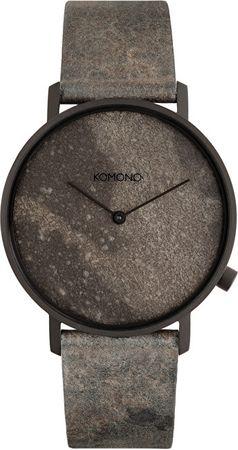 Komono Lewis Grey Slate KOM-W4052