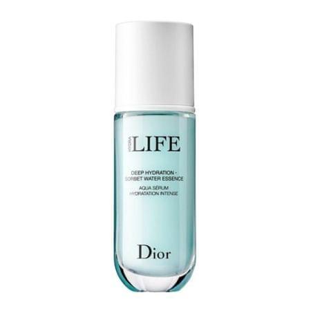 Dior Intensywne nawilżający surowicy do świeżej kompleksowanie Hydra Life (Nawilżanie głęboko wody Sorbet