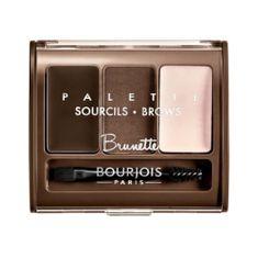 Bourjois Paletka na úpravu obočia (Brow Palette) 4,5 g