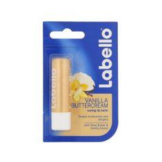 Labello Nawilżający Balsam zapachem wanilii (wanilia Biszkopt Balsam Troska) 5,5 ml