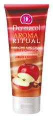 Dermacol Ciepły kremy do rąk jabłko i aromat cynamonowy rytuału 100 ml