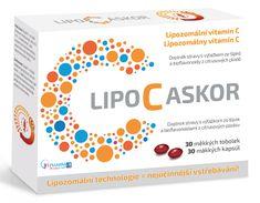 InPharm Lipo-C-Askor 30 tobolek