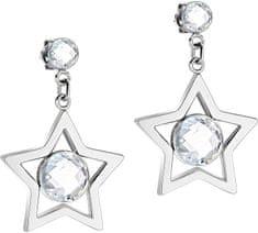 Morellato Cosmo csillag nemesacél fülbevaló SAKI11
