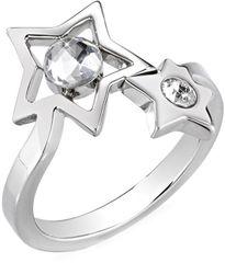 Morellato Hviezdny prsteň s kryštálmi Cosmo SAKI17