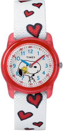 Timex Peanuts Time Teachers TW2R41600