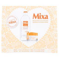 Mixa Intensive Care Dry Skin arcápoló ajándékcsomag