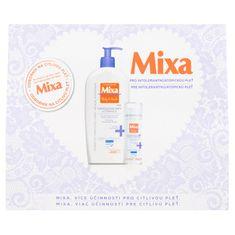 Mixa Baby & Adult + Sensitive Skin Expert ajándékcsomag