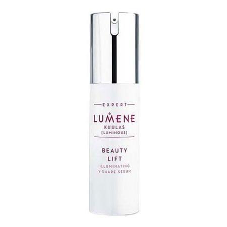Lumene Liftingové rozjasňujúce a tvarujúci pleťové sérum Kuulas (Beauty Lift Illuminating V-Shape Serum) 30