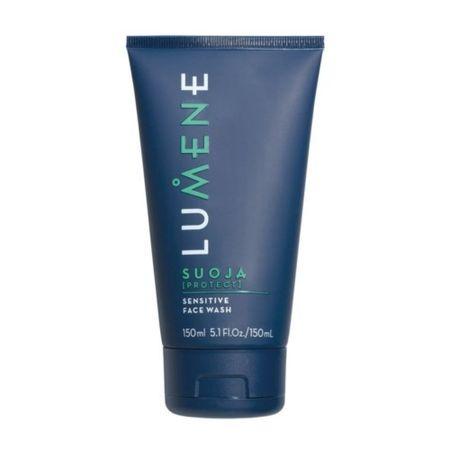 Lumene Čisticí gel pro muže pro citlivou pleť Men Suoja (Sensitive Face Wash) 150 ml