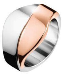 Calvin Klein Luksuzni prstan Senses KJ5EPR2001