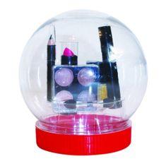 Parisax Zestaw kosmetyków dekoracyjne Christmas Ball