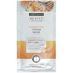 Freeman Hidratáló krém maszk Manukový méz és Collagen Beauty Infusion (hidratáló krém maszk)