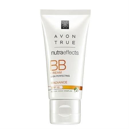 Avon Rozjasňujúci BB krém sa skrášľujúcimi účinkom SPF 15 Avon True ( BB Cream Skin Perfecting) 30 ml (Od