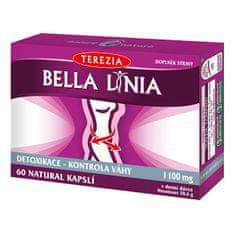TEREZIA COMPANY Bella Linia 60 kapsúl