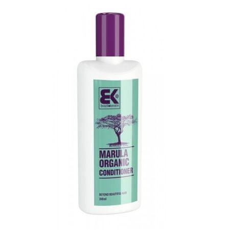 Brazil Keratin BIO olej keratyny pokosu marulovým dla wszystkich typów włosów (Marula Polepszacz) 300 ml