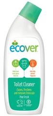 Ecover Tekutý čisticí prostředek na WC s vůní borovice a máty 750 ml