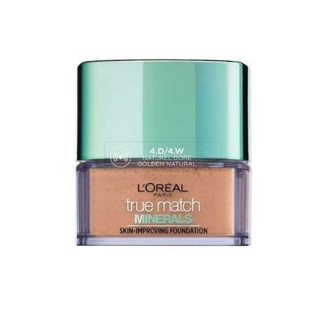 """Loreal Paris Makijaż """"Prawdziwe dopasowanie"""" do makijażu """" (Skin Improving Foundation) Match (Skin Improving Foun"""