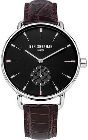 Ben Sherman Brighton Profesjonalne WB063BBR