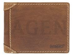 Lagen Moška denarnica 511461 TAN