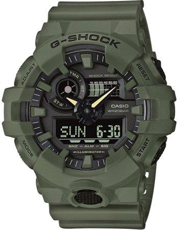 Casio The G/G-SHOCK GA 700UC-3A