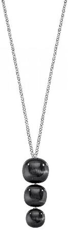 Morellato Elegantna ogrlica, okrašena z mačjim očesom SAKK19 (veriga, obesek) srebro 925/1000