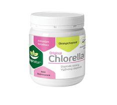 Topnatur Chlorella v prášku 150 g