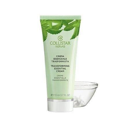 Collistar Esenciálne krém pre prípravu domácej pleťovej starostlivosti Natura (Transforming Essential Cream) 1