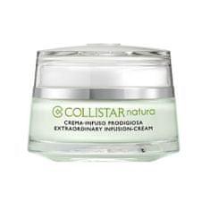 Collistar Extra výživný revitalizačné pleťový krém (Extraordinary Infusion-Cream) 50 ml