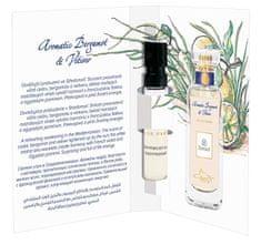 Dermacol Parfumovaná voda Aromatic Bergamot & Vetiver tester 2 ml