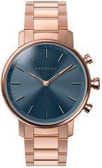 Kronaby Vízálló Connected watch Carat S2445/1