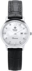 Royal London 11110-01 Női karóra gyémántokkal