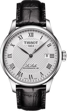 Tissot Le Locle Powermatic 80 T006.407.16.033.00