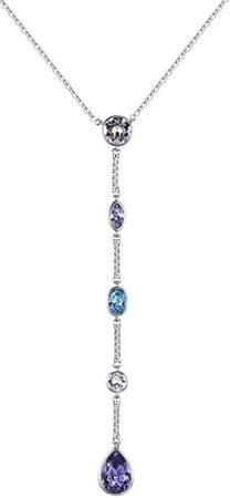 Brosway Svetleča ogrlica z afiniteto BFF04