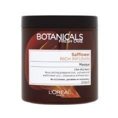 Loreal Paris Botanicals tápláló hajpakolás száraz hajra(Rich Infusion Mask) 200 ml