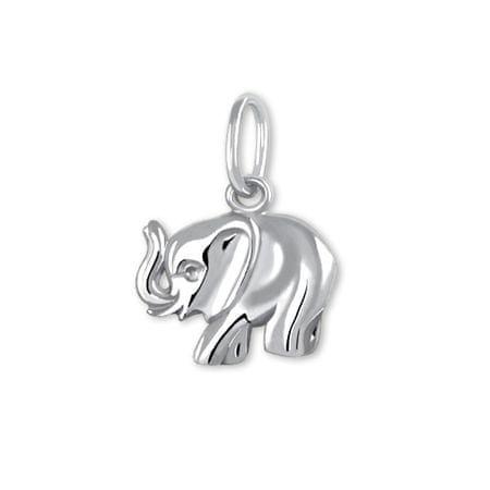 Brilio Silver Ezüst medál Elefánt 441 001 01578 04 ezüst 925/1000
