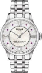 Tissot T-Classic Chemin des Tourelles Powermatic 80 T099.207.11.113.00 s rubíny