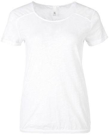 Q/S designed by Dámske tričko 45.899.32.0471.0100 White (Veľkosť S)