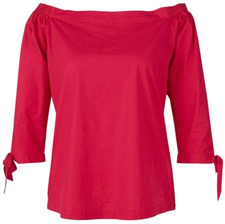 s.Oliver Damska bluzka 14.803.19.4240 .4561 Olśniewająca Pink (rozmiar 36)