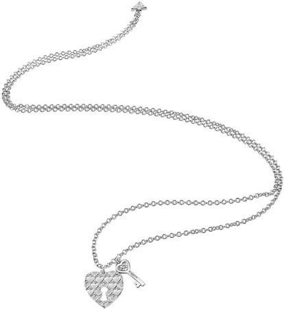 Guess Jellegzetes nyaklánc UBN83072