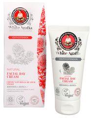 Babushka Agafia White Agafia Youth Extension prírodné denný pleťový krém 35 - 50 rokov 50 ml