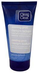 Clean & Clear Obierania na czarne kropki (zaskórnika Usuwanie) 150 ml
