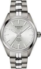 Tissot T-Classic PR 100 Titanium T101.210.44.031.00