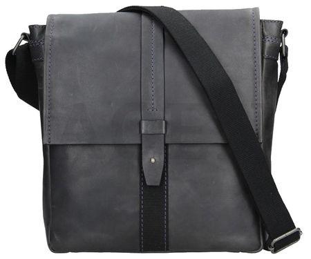Lagen Pánska taška cez rameno 22420 NAVY