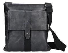 Lagen Pánská taška přes rameno 22421 NAVY